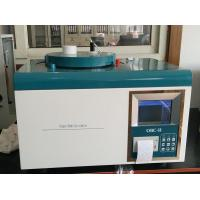Buy cheap Oil Calorific Heat Value Oxygen Bomb Calorimeter For Coal 1 Year Warranty product