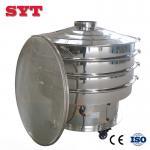 Buy cheap China supplier circular paper pulp vibrating screen machine product