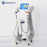 Buy cheap Precise targeting over 3.0 mm adjustable fractional rf auto micro needling therapy system product