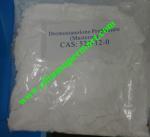 Buy cheap Cutting Deca Durabolin Non Aromatizing Steroids Drostanolone Propionate Powder 521-12-0 product