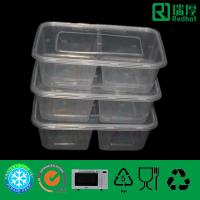 Buy cheap High Quality Plastic Container for Food Packing 650ml product