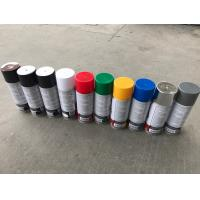 Buy cheap Automotive Removable Rubber Spray Paint,Washable Spray Paint For Wood / Rope product