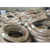 Buy cheap redrawing galvanized wire for hanger wire iron / steel / binding wire product