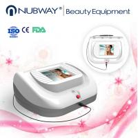 Buy cheap RBS professional vascular veins removal machine for facial leg veins product