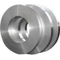 Buy cheap ASTM AISI Lutaida 304 Stainless Steel Coil Polished Stainless Steel Strips from Wholesalers
