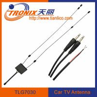 Buy cheap active car tv antenna with amplifier/ active uhf vhf tv signal amplifier TLG7030 product