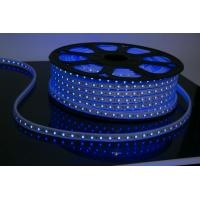 Buy cheap IP67 Waterproof LED Flexible Strip Lights / LED Neon Rope Light SMD2835 SMD5050 product