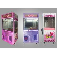 Buy cheap Extra Size Cut Ur String Arcade Claw Machine For Bowling Hall product