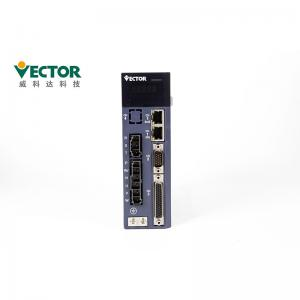 Buy cheap Vector 12A Rugged Servo Drives For Cardboard Cap Molding Machine product