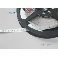 Buy cheap Linear Flexible IP20 RGB LED Strip Light Waterproof / Colored LED Strip Lights product