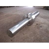 Buy cheap 2M Forged steel Shafts of 42CrMo4 / 4340 / 40CrNiMo / 48CrMo for Gas Turbine product