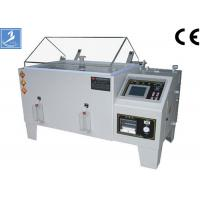 Buy cheap Corrosion Resistance Salt Spray Testing Machine Glass Testing Instrument from Wholesalers