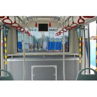 Professional 14 Seat International Airport Bus Electric Bus With IATA Standard