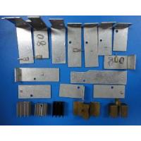 Buy cheap Custom Sheet Metal Stamping Parts (Electronic Heat Sinks) (Q-S-E-H) product