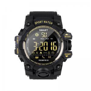 Buy cheap New EX16S Sport Bluetooth Smart Watch Xwatch 5ATM IP67 Waterproof Smartwatch Pedometer Stopwatch Alarm Clock product