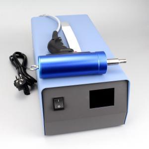 Buy cheap High Frequency 60Khz 500W Ultrasonic Spot Welding Machine Portable Spot Welder from wholesalers