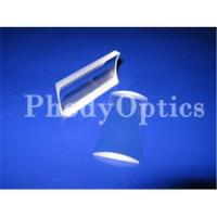 Buy cheap Fused silica Cylindrical lenses product