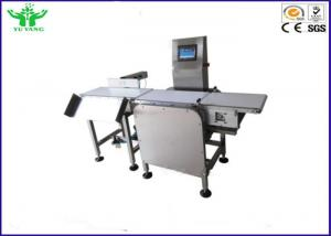 Buy cheap 2000g Food and Drug Weighing Machines Automatic check weigher weighing scales product
