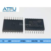 Buy cheap SOP8 HOLTEK DTMF Receiver Circuit Board IC HT9170B/HT9170D product
