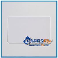 Buy cheap blank id cards product
