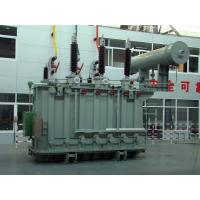 Buy cheap Low Loss Electrical Substation Transformer 138kv Kema Tested Aad Power Equipment product