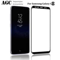 Buy cheap Case Friendly 3D Anti Glare Glass Screen Protector For Samsung Galaxy Note 8 product