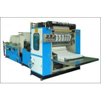 Buy cheap Paper Napkin Converting Machine (HL-330A-2T Series) product