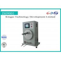 Buy cheap Plug Breaking Capacity Test Equipment 5A / 250VAC 50 / 60Hz 300W product