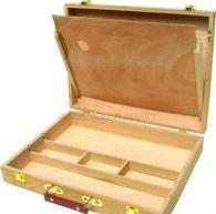 Buy cheap ECS16191, Wooden Box, Artist Wooden Box, Box, Beech Box, Elm Box product