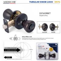 Buy cheap Adjustable Latch Door Lock Hardware Reversible For Right Left Hand product