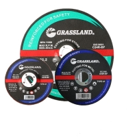 Buy cheap 125mm X 3.2mm X 22.23mm MPA Grinding Wheel For Angle Grinder product