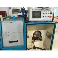 Buy cheap 3KW Super Small Wire Drawing Machine 1370*1200*1740 Steel Plate Welded Frame product