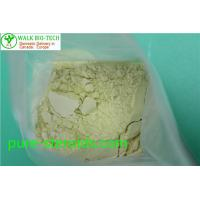 Buy cheap Effective Bodybuilding White Trenbolone Powder Trenbolone Base CAS 10161 - 33 - 8 product