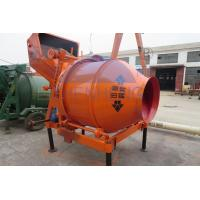 Buy cheap Self Falling JZC300 Electric Concrete Mixer Machine High Performance 1 Year Warranty product