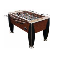 Buy cheap Adult Commercial Football Table , Wooden Indoor Soccer Table For Family Play product