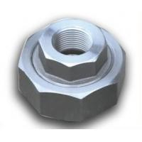 Buy cheap Forged high pressure carbon steel pipe fittings, Customized pipe fittings, made in China professional manufacturer product