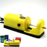 Buy cheap High power, huge smog, Electric cigarette making Machine to roll cigarette product