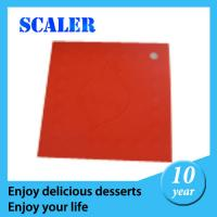Buy cheap Heat Resistant silicone baking mat for Promotional Potholder product