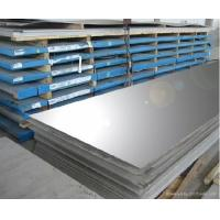 Buy cheap SPCE Deep Drawing Galvanized Cold Rolled Steel Sheet High Anti - Erosion from Wholesalers