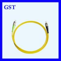 Buy cheap FC/APC-FC/PC 9/125- Fiber Optic Patch Crod product