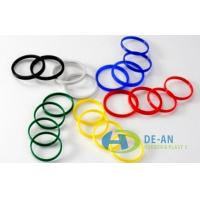 Buy cheap Heat Resistant Silicone Rubber O-rings for Auto , Air Condition product