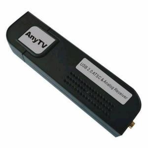 China USB ATSC TV Receiver on sale