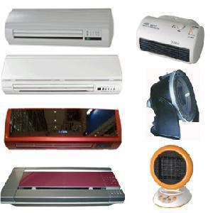 Buy cheap Wall Mounted PTC Ceramic Heater product