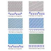 Polyester forming fabrics series