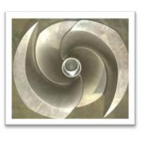 Buy cheap Stainless Steel Pump Impeller (Semi-open) product