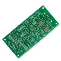 Buy cheap Two Layer FR4 Material PCB Circuit Board product
