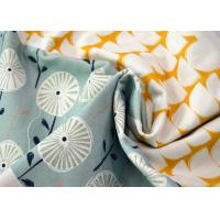 Buy cheap 6OZ Printed Inkjet Cotton Canvas / Plain Woven Fabric For Bags , Shoes product