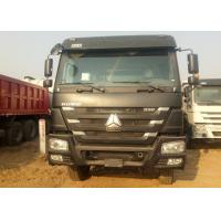 Quality 6x4 10 Wheel Heavy Duty Drum Truck Sinotruk Howo7 20M3 Capacity Hw76 Cabin for sale