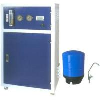 Buy cheap Reverse osmosis, commercial cabinet RO system product