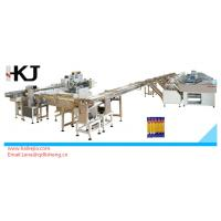 Buy cheap Full Automatic Noodles Processing Machine 220V With Touch Screen product